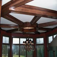 Coffered Ceiling Lighting by 15 Coffered Ceiling Ideas Fine Homebuilding