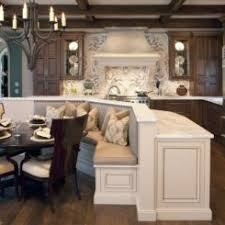 Corner Kitchen Bench How A Kitchen Table With Bench Seating Can Totally Complete Your Home