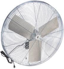 tpi industrial fan parts tpi corp ach 24 0 24 inch industrial oscillating fan head