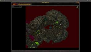 World Of Warcraft Maps by Jumped Off Mardum And The Map Had A Stroke Worldofwarcraft