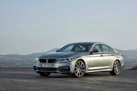 bmw sport series 2017 bmw 5 series reviews and rating motor trend