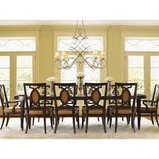 lovely lexington dining table 73 for home design ideas with