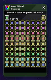 color wheel chucklefish forums