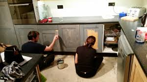 staining ikea kitchen cabinets how to paint ikea faktum kitchen cabinets and save lots of