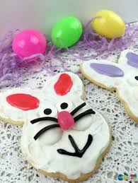 Edible Easter Cake Decorations by Easter Bunny Rabbit Cake Dr Oetker Cake Bunny Rabbit