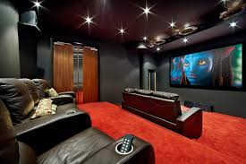 Home Theatre Room Design Ideas Home Design Ideas - Design home theater