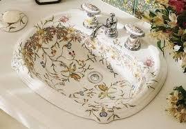 Kohler High Rise Bridge Faucet bathroom amazing kohler sinks with bridge faucet before the white