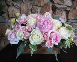 peonies delivery roses dahlias and peonies in santa clarita ca floral effect