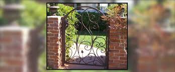 custom iron gates ornamental iron gates iron railing san