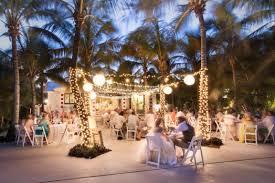 key largo wedding venues key largo lighthouse wedding packages mini bridal