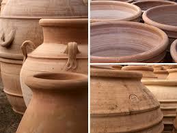 terracotta pots and urns lisa cox garden designs blog