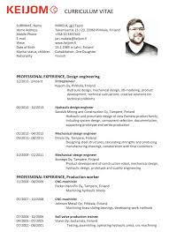 Machinist Resume Samples by How To Write A Machinist Resume Resumedoc