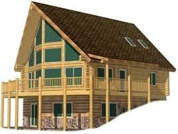 chalet cabin plans best deals on fully customized log home chalet kits