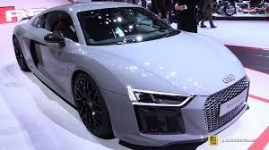 2016 audi r8 wallpaper 2016 audi r8 v10 plus exterior and interior walkaround 2015