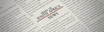 The New South African Flag Press Releases New Wine Of Origin Cape Town Flies Flag For South