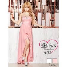 dazzy store 盛りドレス dazzy ストア ドレス キャバドレス ナイトドレス 大きい