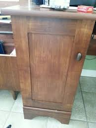 what to do with computer tower storage area of office desk hometalk