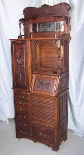 Vintage Pharmacy Cabinet Antique Dental Cabinet Ebay