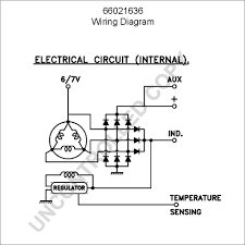 lucas voltage regulator wiring diagram gooddy org