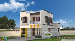 Kerala Home Design Single Floor by Single Floor Remodeling To Double Storied Kerala Home Design And