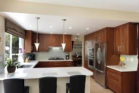 kitchen design l shaped kitchen with island and chairs also u shaped island exactly what i want to do in small island shaped kitchen design kitchen with