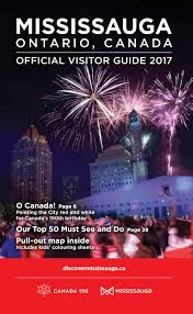 2017 mississauga visitor guide by tourism toronto issuu