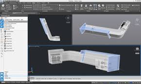 autocad woodworking software microvellum software