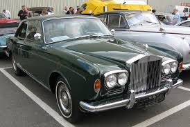rolls royce door rolls royce silver shadow two door saloon by mulliner park ward
