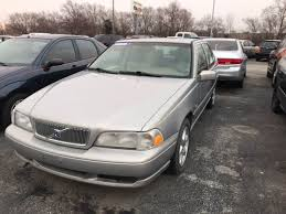 1999 Volvo S70 Interior 1999 Volvo S70 4dr Glt Turbo Sedan In Lincoln Ne Simply The Best