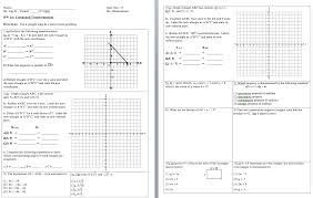 linear regression worksheet free worksheets library download and