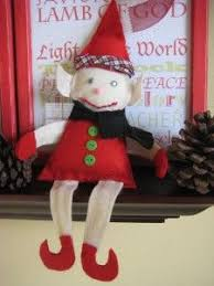 sewing patterns christmas elf 106 best elf patterns to sew images on pinterest diy christmas