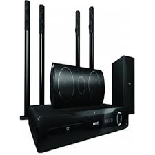 5 1 Home Theater Htd5570 94 Philips - philips hts6553 94 home theater best price information