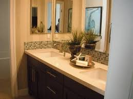 Bathroom Vanity Ideas Double Sink Double Sink Bathroom Vanity Decorating Ideas Interior Design