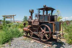 Botanical Gardens Grand Junction Cross Orchards Historic Site Equipment Collection Places In