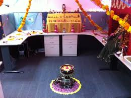 Desk Decorating Ideas 20 Beautiful Diwali Decoration Ideas For Office And Home