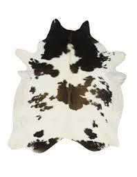 black u0026 white reddish tricolor cowhide rug l u2013 cowhide imports