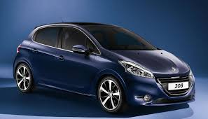 peugeot cars malaysia new peugeot 208 all set for mid april malaysian launch