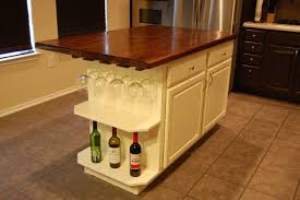 Kitchen Island Build Build A Simple Kitchen Island U2014 Home Design Lover The Wonderful
