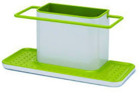 Komfort Kitchen Sink Organiser Rack Sink Sponge Holder Price In - Kitchen sink sponge holder