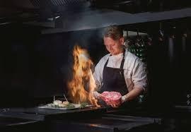 chef en cuisine fireplace grill and bar กร งเทพมหานคร กทม ร ว วร านอาหาร
