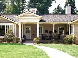 elegant ranch style homes exterior paint colors homeranch house