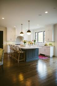 Kitchen With Wood Floors by 40 Dark Hardwood Floors That Bring Life To All Kinds Of Rooms