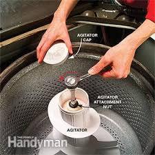 how to repair a leaking washing machine family handyman