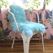Custom Dining Room Chair Covers Sheepskins Custom Dyed Chair Covers Pet Mats Area Rugs