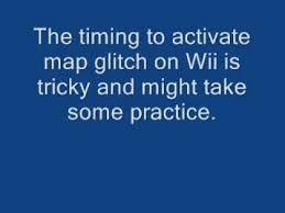 twilight princess map twilight princess map glitch on wii