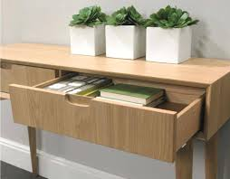 modern console table with drawers furniture console table with drawers small black modern hall in