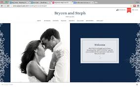 free personal wedding websites wedding phenomenal wedding website picture inspirations personal