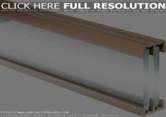 Glass Sliding Door Tracks For Cabinets Tambour Door Track Tambour Door Fix Spiral Kit Silver