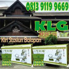 distributor klg di solo raya surakarta sragen sukoharjo