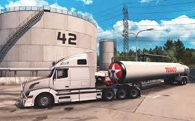 volvo truck dealer volvo vnl670 v1 5 1 by aradeth american truck simulator mods